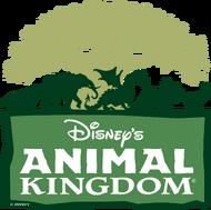 Disney's Animal Kingdom logo