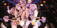 Showgirl Birds