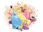 Halloween Disney Princess 3