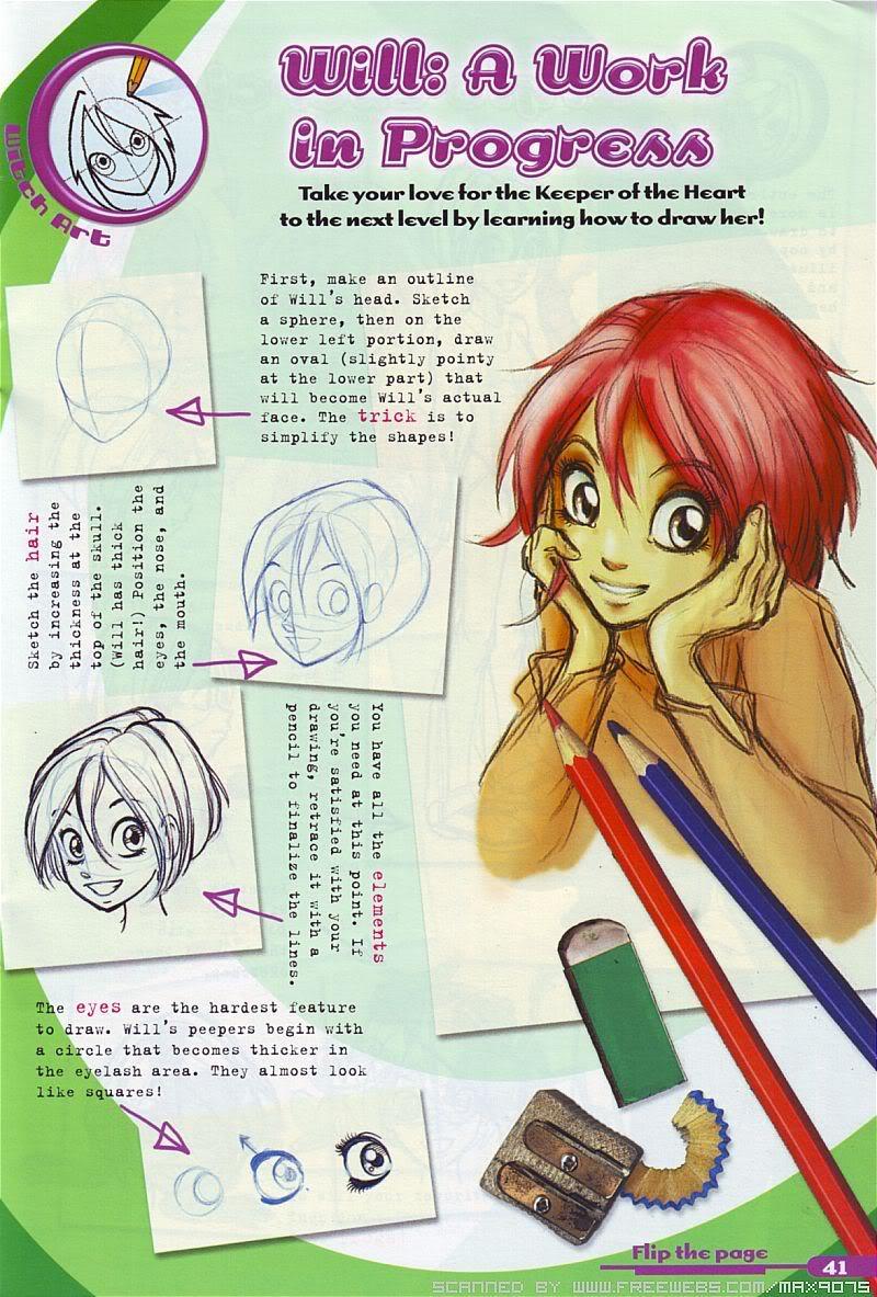 Image How To Draw Will 1g~originalg Disney Wiki Fandom How To Draw Eyes Like