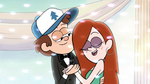 S1e7 dipper fantasy dancing with wendy 1