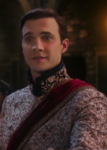 Prince Eric OUAT