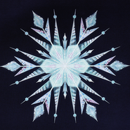 Snowflake Concept Art