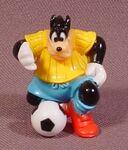 Soccer Pete Figurine