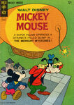 Mickey mouse comic 111
