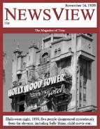 NewsView Magazine Cover-0