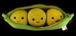Peasinapod Toy Story 3 Plush