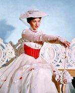 Mary Poppins Profile