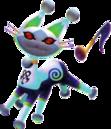 Necho Cat (Rare) KH3D