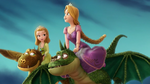 Rapunzel in Sofia the First 9