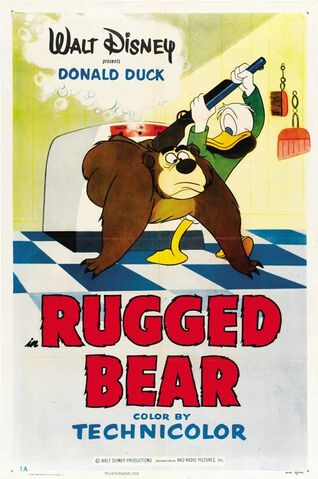 File:Rugged-bear-movie-poster-1953-1020459576.jpg
