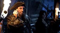 Blackbeard and Angelica Ost