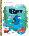Finding Dory Book 03