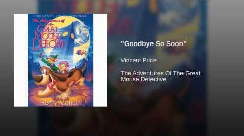 """Goodbye So Soon"""