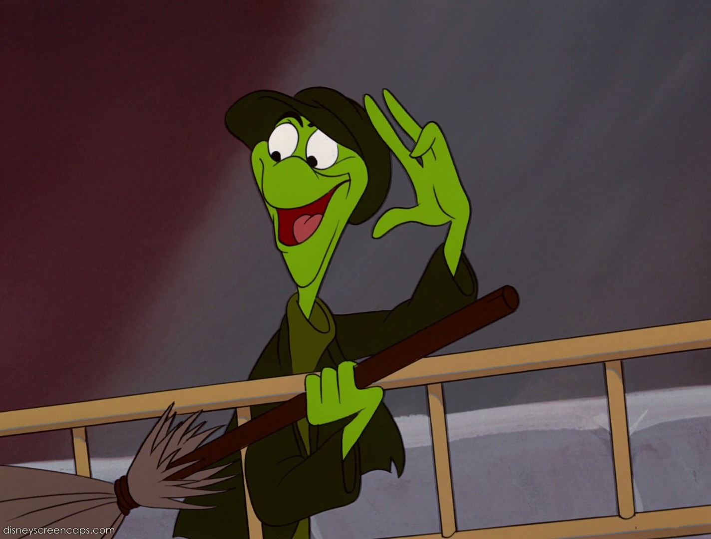Bill The Lizard Disney Wiki Fandom Powered By Wikia