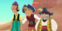The Legendary Captain Flynn