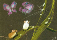 Disney The Tale of a Mouse by Mel Shaw - 5