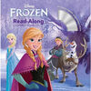 Frozen Disney Read Along