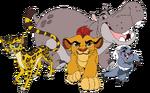 Lionguard
