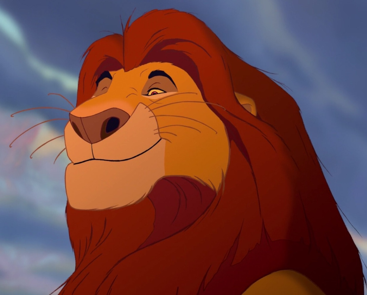 'Lion King' Remake Casts Donald Glover as Simba, James ...