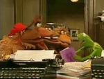 Muppets tonight writers