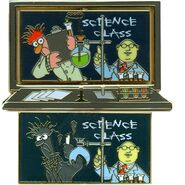 Scienceclasspin