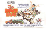 The Love Bug Poster 4