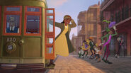 Tiana-in-the-city