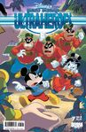 Disney's HeroSquad Ultraheroes issue 7
