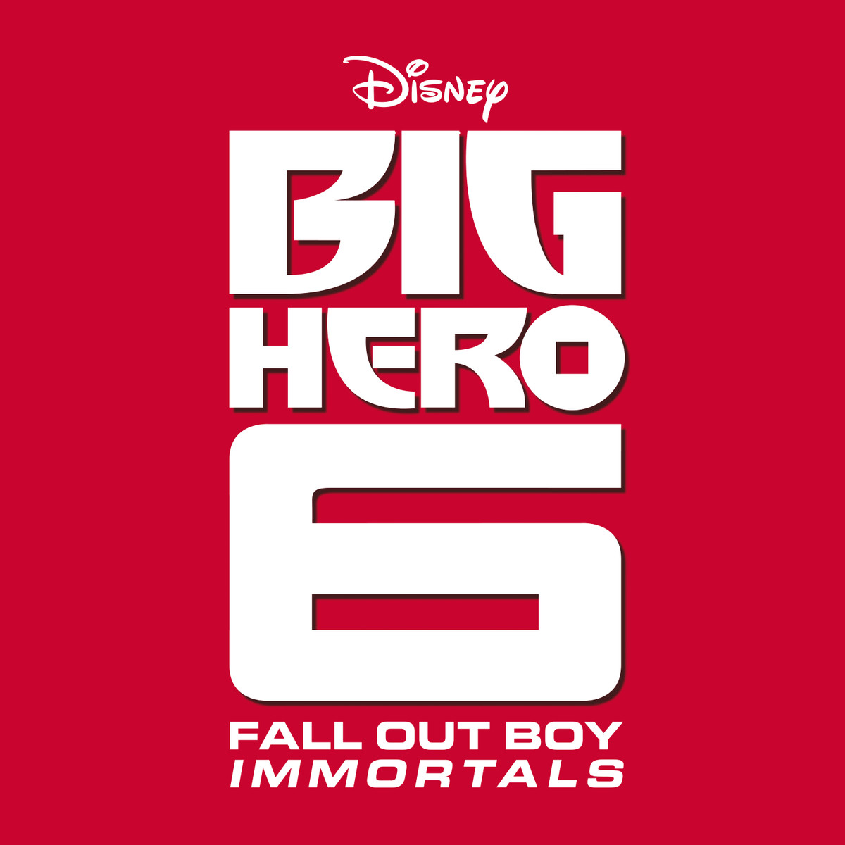 Big hero 6 credits scene they are not only books - Big Hero 6 Credits Scene They Are Not Only Books 46