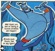 Genie-comics