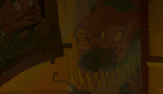 Lampwick's Cameo in Who Framed Roger Rabbit