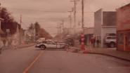 Once pon a Time - 5x12 - Souls of the Departed - Cruella De Vil's Car
