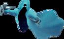 Demon (blue) KH3D