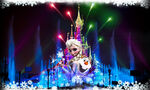 Disney Dreams!-Frozen Elsa and Olaf