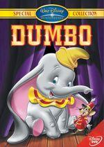 Dumbo german dvd3