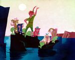 MermaidsPeter MaryBlair3