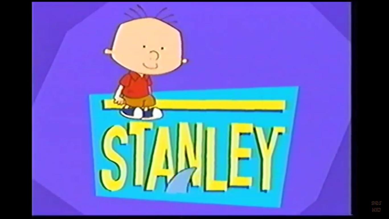 disney stanley logo - photo #5
