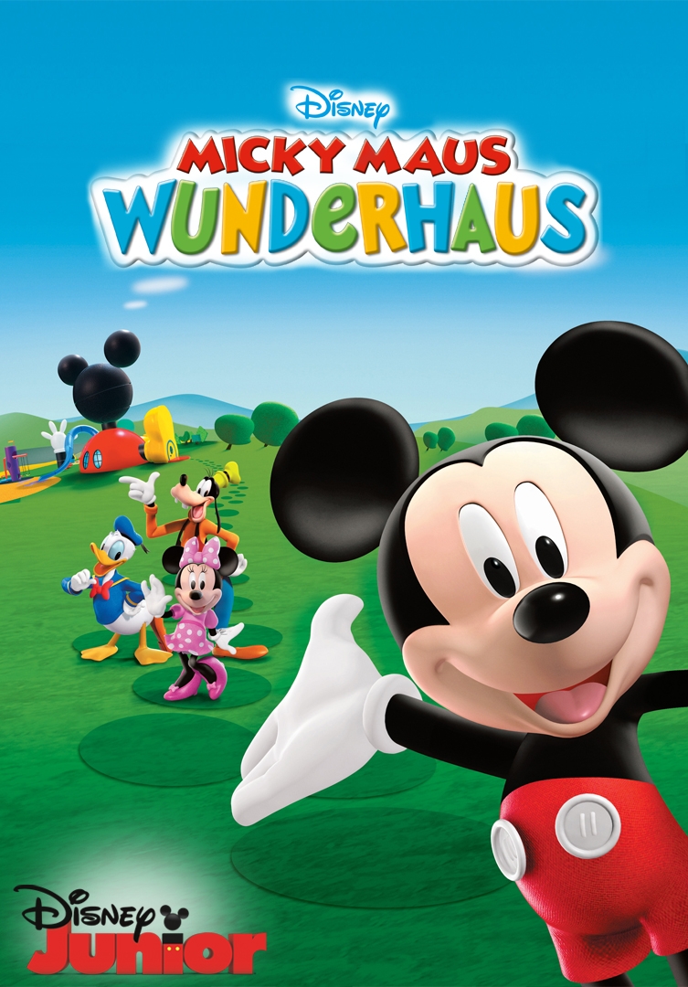 micky maus wunderhaus disney wiki fandom powered by wikia. Black Bedroom Furniture Sets. Home Design Ideas