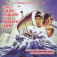 The last flight of noah's ark 14