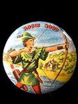 1950's badge