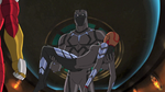 Black Panther AUR 20