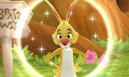 DMW2 - Rabbit