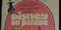 Disney on Parade (show)