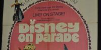 Disney on Parade (show)