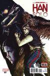 Han Solo 1 Cover