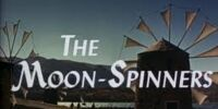The Moon-Spinners (song)