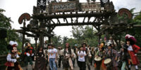 Pirate Takeover