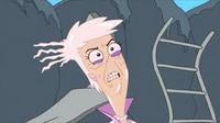 Professor Poofenplotz Close Up