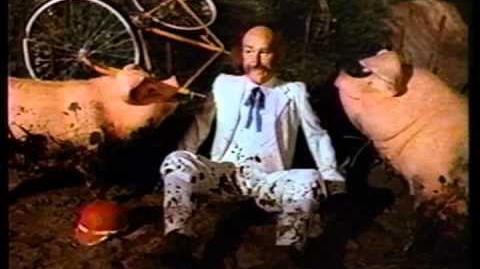 Walt Disney World Delta Promotional Video (1993)